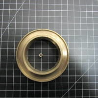 Other image of a Bronze Deflector Assembly to fit Goulds 3700 S