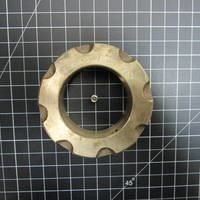 Bronze Deflector Assembly to fit Goulds 3700 S