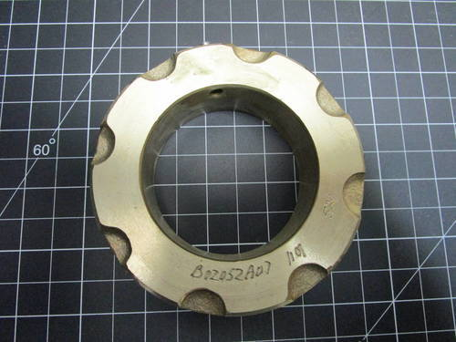 Featured image of a Bronze Radial Deflector Assembly to fit Goulds 3700 M