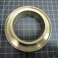 Other image of a Bronze Radial Deflector Assembly to fit Goulds 3700 M
