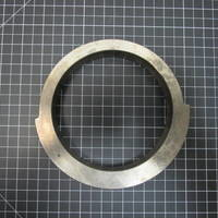 Other image of a Cast Iron Case Ring to fit Goulds 3316 M 3X4-11H