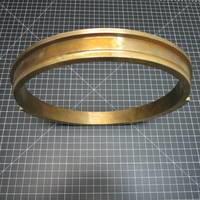 Other image of a Brass Case Ring to fit Goulds 3316 L 6x8-17