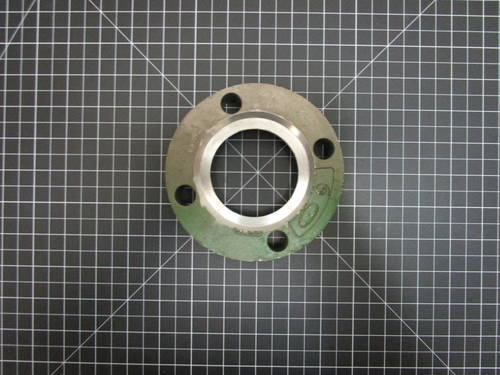 Featured image of a 316SS Mechanical Seal Gland to fit Goulds 3198 MTX