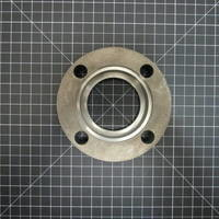 Other image of a 316SS Mechanical Seal Gland to fit Goulds 3198 MTX