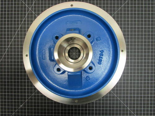 """Featured image of a 316SS Seal Chamber to fit Goulds 3196/3196CV/3796 MTi/MTX 13"""""""