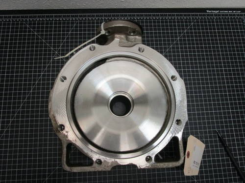 Featured image of a CD4M Casing to fit Durco Mark 2 Group 1  1.5x1-8