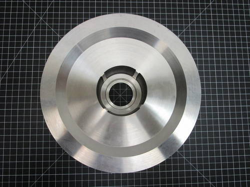 Featured image of a Stainless Seal Plate to fit Gorman-Rupp T4A61-B, T4A65-B, T4A61S-B, T4A65S-B, T4A71-B, T4A71S-B