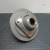 Other image of a Stainless Seal Plate to fit Gorman-Rupp T4A61-B, T4A65-B, T4A61S-B, T4A65S-B, T4A71-B, T4A71S-B