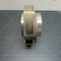 Other image of a 316SS Impeller to fit Worthington D1011 Frame 3 6x4-10