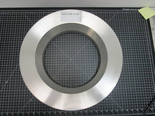Featured image of a CD4M Wear Plate to fit Gorman-Rupp 112D60-B