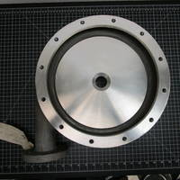 Other image of a CN7M Casing to fit Flowserve 1.5CNG104