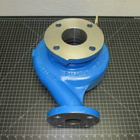 Other image of a 316SS Casing to fit Flowserve D1011 3x2-8