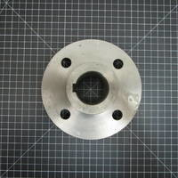 "316SS Shaft Flange to fit Goulds 3135 M 16"" and 18"""