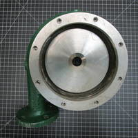 Other image of an Alloy 20 Casing to fit Worthington 1CNG64