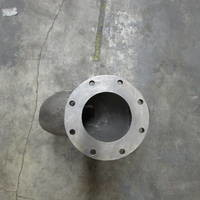 316SS Casing to fit Allis Chalmers 10x8-15 or 10x8-15H