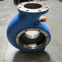 Other image of an Alloy 20 Casing to fit Durco D1011 10x8-15