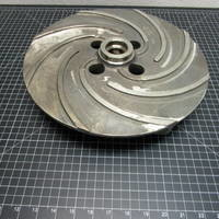 Other image of a 329SS Impeller to fit Sulzer APT33-4 6x4-16