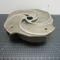 Other image of a 317LSS Impeller to fit Worthington 8FRBH182