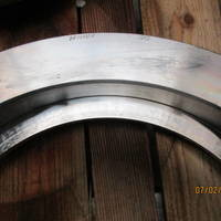 Other image of a 316SS Case Ring to fit Goulds 3420 20x24-28