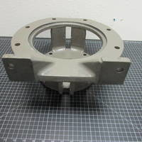 """Other image of a Ductile Iron Adapter to fit Durco HSI 10"""""""