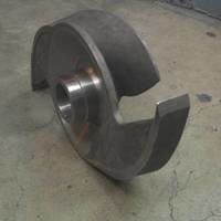 Other image of an Impeller to fit Goulds 3175 M 8x10-22