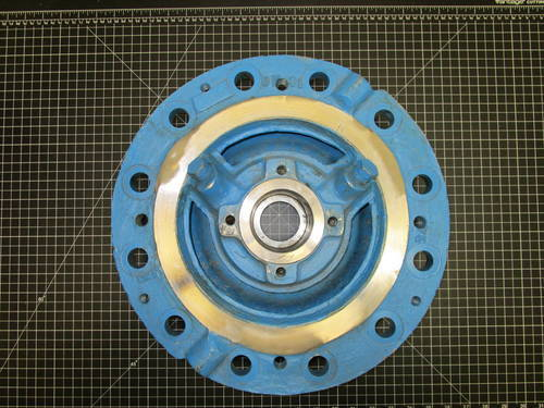 """Featured image of a Monel Stuffing box Cover to fit Goulds 3736 M 11"""""""
