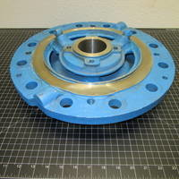 """Other image of a Monel Stuffing box Cover to fit Goulds 3736 M 11"""""""