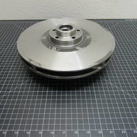 Other image of a Duplex SS Impeller to fit Sulzer EPT 31-4 6x4-13