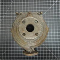 Ductile Iron Casing to fit Worthington D1011 1.5x1-8