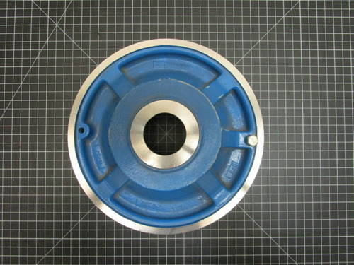 Featured image of a 316SS Mechanical Seal Cover to fit Worthington D1012 Frame 3 10,11""
