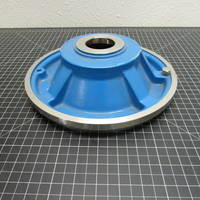 Other image of a 316SS Mechanical Seal Cover to fit Worthington D1012 Frame 3 10,11""