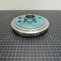"""Other image of a 316SS Stuffing Box Cover (Jacketed) to fit Goulds 3196 STX 8"""""""