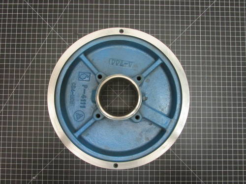 Featured image of a CD4 Stuffing Box Cover to fit Goulds 731+ 11""