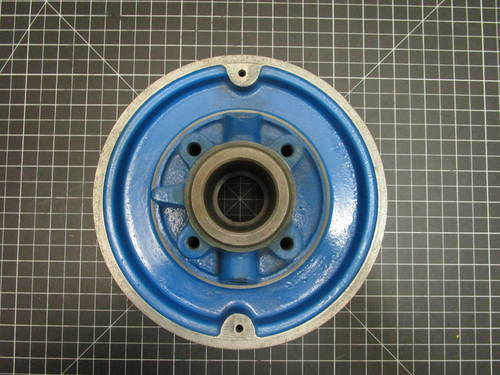"""Featured image of a Ductile Iron Stuffing Box Cover to fit Worthington D1011 Frame 1, 2 8"""""""