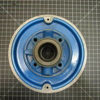 """Ductile Iron Stuffing Box Cover to fit Worthington D1011 Frame 1, 2 8"""""""
