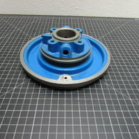 """Other image of a Ductile Iron Stuffing Box Cover to fit Worthington D1011 Frame 1, 2 8"""""""