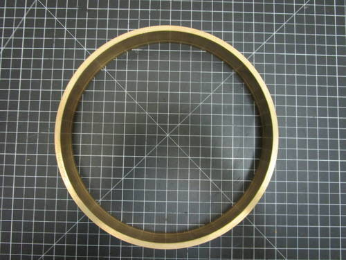 Featured image of a Bronze Impeller Wear Ring to fit Allis Chalmers 8000, 8100 12x10-14