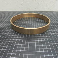 Other image of a Bronze Impeller Wear Ring to fit Allis Chalmers 8000, 8100 12x10-14