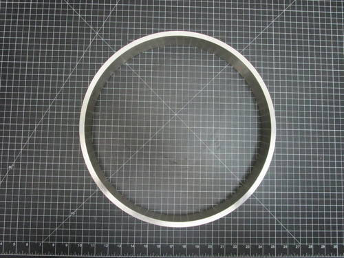 Featured image of a 316SS Impeller Wear Ring to fit Goulds 3450 16x18-20.5