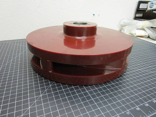 Featured image of a Urethane Impeller to fit Goulds LB 4x6-14