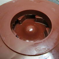 Other image of a Urethane Impeller to fit Goulds LB 4x6-14
