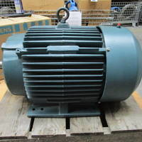 Other image of a Baldor Reliance Duty Master 30 HP 3540 RPM 841XL Electric Motor