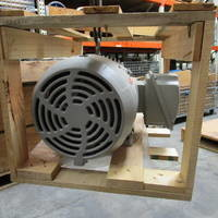 Other image of a Siemens SD100 IEEE-841 Severe Duty 10HP 1755 RPM Electric Motor