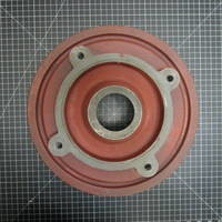 Other image of a Cast Iron Seal Plate to fit Gorman-Rupp T8A3-B and T8A60-B