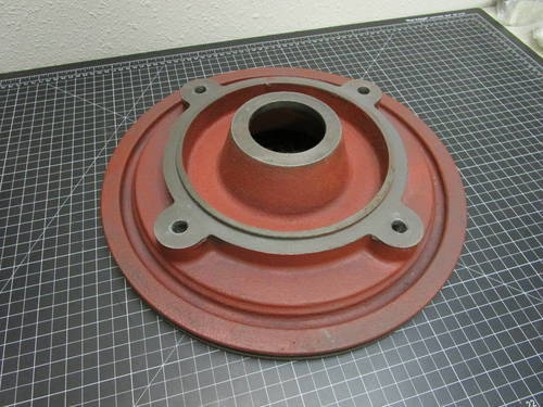 Featured image of a Cast Iron Seal Plate to fit Gorman-Rupp T8A3-B and T8A60-B