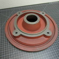 Cast Iron Seal Plate to fit Gorman-Rupp T8A3-B and T8A60-B