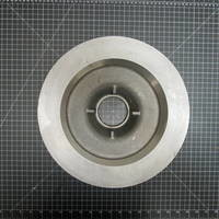Other image of a Cast Iron Seal Plate to fit Gorman-Rupp U6A60-B, U6B60-B, U6A60S-B, and U6B60S-B