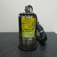 Other image of a BJM R Series R250-115 1/3 HP 115V Submersible Pump