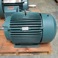 Other image of a Baldor Reliance Super-E Severe Duty 40 HP 3560 RPM 841XL Electric Motor