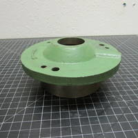 Other image of a Cast Iron Bearing Housing to fit Worthington BPO